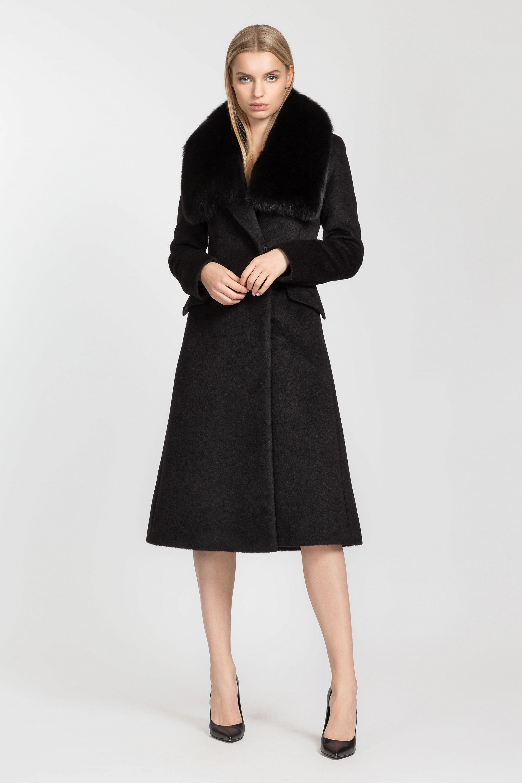 Пальто VASSA&Co