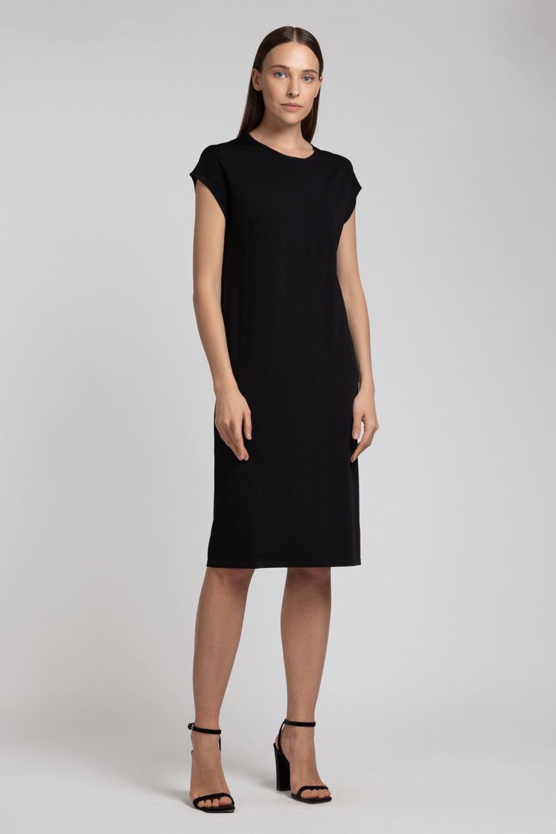 Платье прямого силуэта VASSA&Co