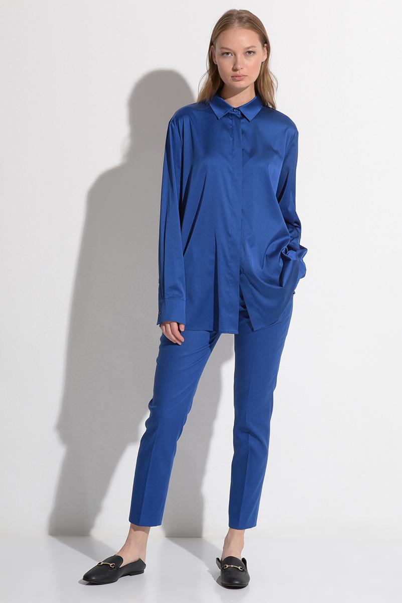 Блузка с длинным рукавом VASSA&Co sonex vassa 1203 l